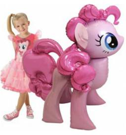 Airwalker balon My Little Pony