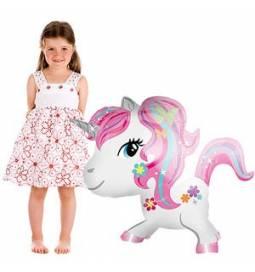 Airwalker balon My Little Pony, manjši