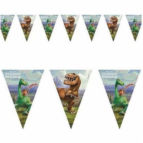 Zastavice Dobri Dinozaver