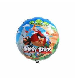 Folija balon Angry Birds