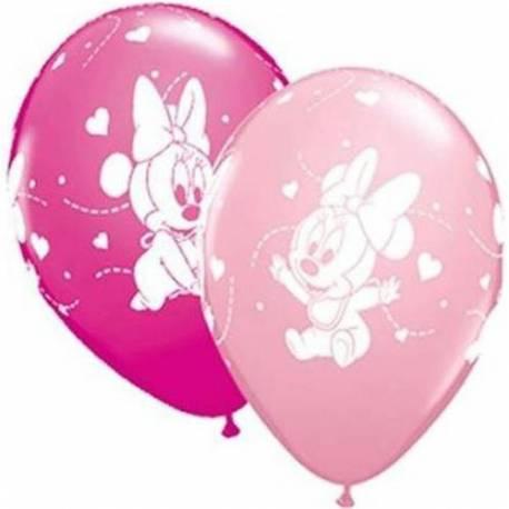 Baloni Baby Minnie, 25/1