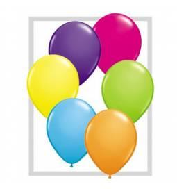 Lateks baloni 41 cm, Fashion pisani 10/1