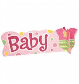 Namizna dekoracija Baby 3d