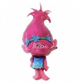 Folija balon Trolls