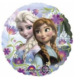 Folija balon Frozen