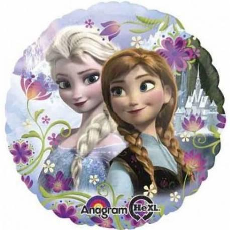 Folija balon Frozen