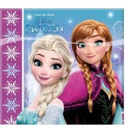 Serviete Frozen Lights 33x33 cm, 20/1