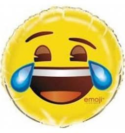 Folija balon Emoji, Solze