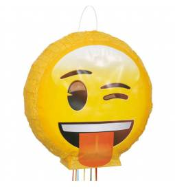 Pinata na poteg emoji