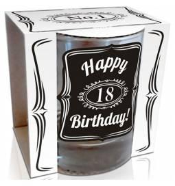 Kozarec za Whiskey 50 let