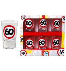 Žganjarčki za 60 rojstni dan