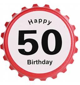 Odpirač za steklenico 30 rojstni dan
