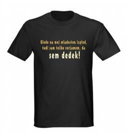 Majica Peklensko dober dedi