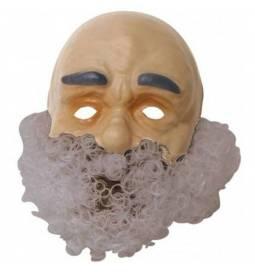 Obrazna maska Abraham