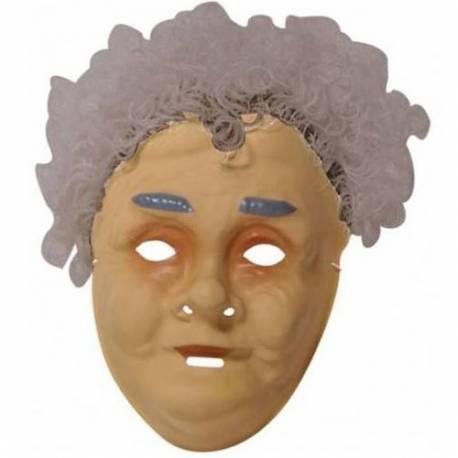 Obrazna maska Abrahamka