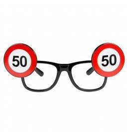 Očala za 50 rojstni dan