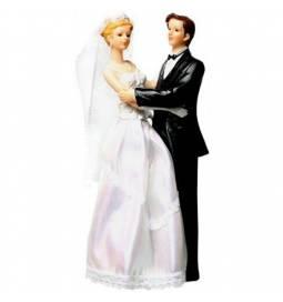 Poročni kipec Par Aifel