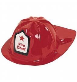 Gasilska čelada Fire Chief