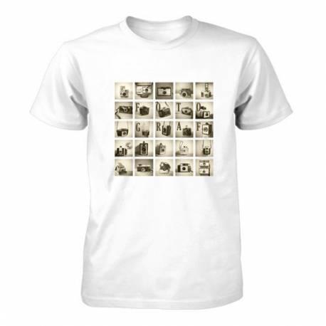 Majica za rojstni dan Fotograf