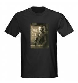 Majica za rojstni dan Učitelj št. 1 - črna