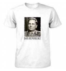 Majica Dan republike
