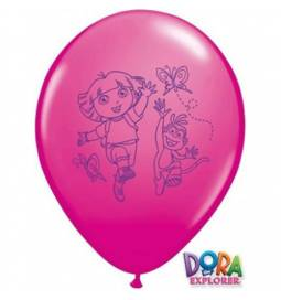 Baloni Dora the Explorer 10/1