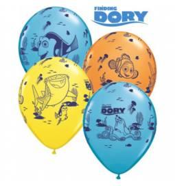 Baloni Dory in prijatelji