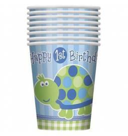 Kozarčki 250 ml, Prvi rojstni dan, Želvica
