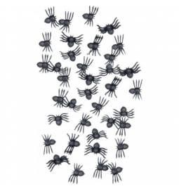 Mali črni pajki