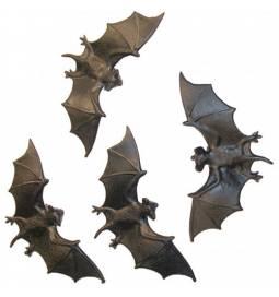 Mali črni netopirji