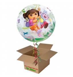Napihnjen Bubble balon Sofija Prva