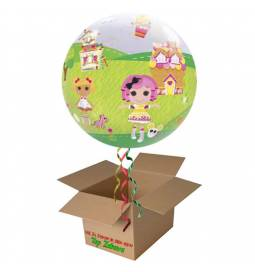 Napihnjen Bubble balon Dora the Explorer