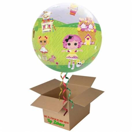 Napihnjen Bubble balon Dora the Explorer