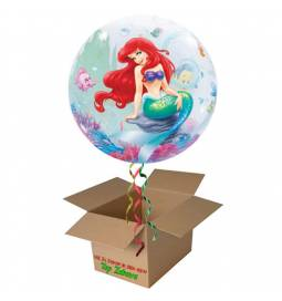 Napihnjen Bubble balon Pepelka