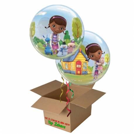 Napihnjen Bubble balon Morska deklica