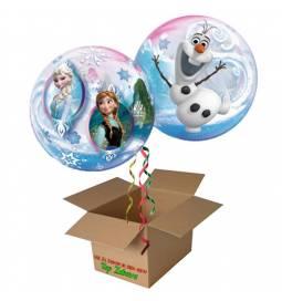 Napihnjen Bubble balon Doc Mcstuffins