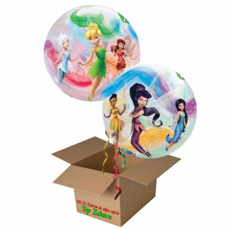 Napihnjen Bubble balon Frozen