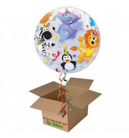 Napihnjen Bubble balon Morska bitja