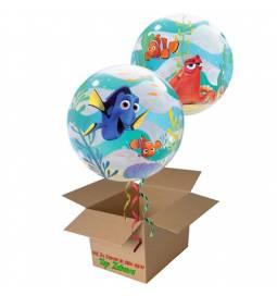 Napihnjen Bubble balon Leteči cirkus
