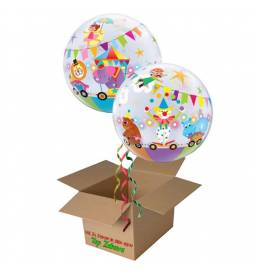 Napihnjen Bubble balon Finding Dory
