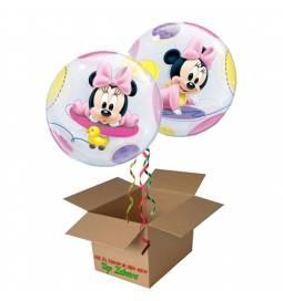 Napihnjen Bubble balon Baby Mickey