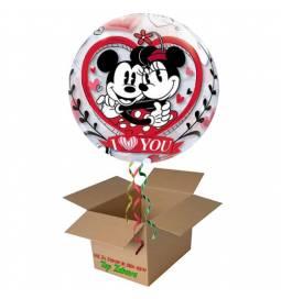 Napihnjen Bubble balon Mickey Park