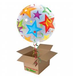 Napihnjen Bubble balon Cupcakes