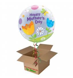 Napihnjen Bubble balon Čudovita mama