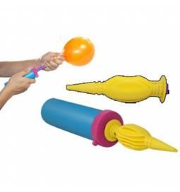 Tlačilka za napihovanje balonov