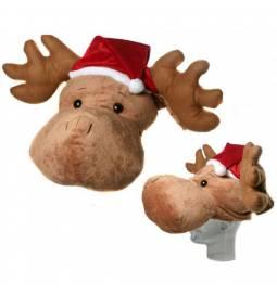 Losovo božično pokrivalo