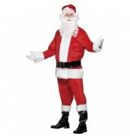 Kostum Božiček Deluxe