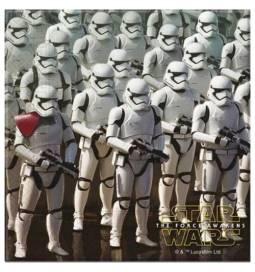 Serviete Star Wars 33x33 cm, 20/1