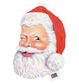 Vratni obesek Božiček z darili