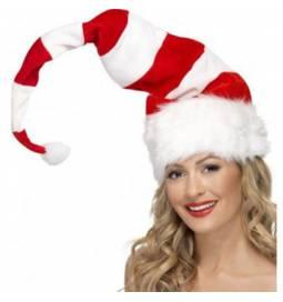 Kapa za božička s kitkami